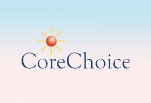 CoreChoice logo