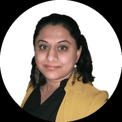 Sara Akmal Portrait
