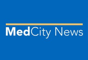 Med City News logo